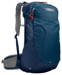 Thule Capstone Men's 22 blue (poseidon)