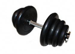 Атлет 24,5 кг