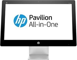 HP Pavilion 27-n100ur (N8W59EA)