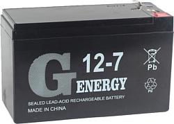G-Energy 12-7 F1