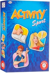 Piatnik Activity Спорт