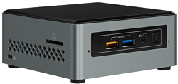 Intel NUC Kit NUC6CAYS