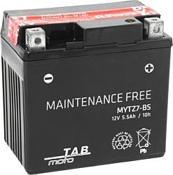 TAB YTZ7-BS (5.5Ah)