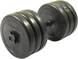 Starfit DB-701 15.5 кг.