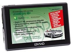 LEXAND SA5 HD+