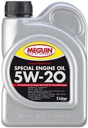 Meguin Megol Special Engine Oil 5W-20 5л (9499)