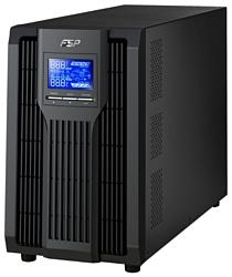 FSP Group Knight Pro+ TW 2K IEC