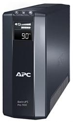APC Power-Saving Back-UPS Pro 900, 230V (BR900GI)