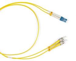 Patch cord Duplex LC - ST 5 м
