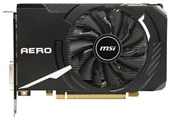 MSI GeForce GTX 1060 1544Mhz PCI-E 3.0 6144Mb 8008Mhz 192 bit DVI 2xHDMI HDCP AERO ITX OC