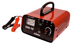 Kirk CHI-10