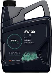 Avista pace EVO US 5W-30 4л