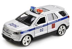 Технопарк Ford Explorer Полиция
