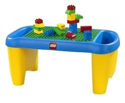 Игровой стол лего