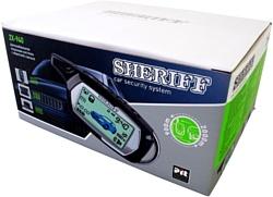 Sheriff ZX-940