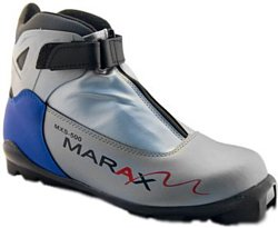 c727f7c7 Marax MХS-500 SNS (2013/2014) купить ботинки для беговых лыж ...