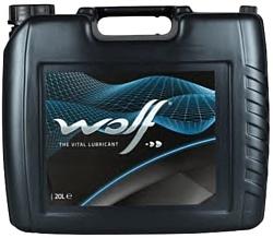Wolf OfficialTech 10W-40 UHPD 20л