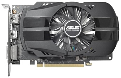 ASUS PHOENIX Radeon RX 550 2048MB (PH-RX550-2G-EVO)