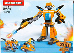 Lele Brother 8279