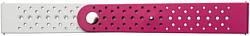 Braloba Active Rubber 20 мм (розовый)