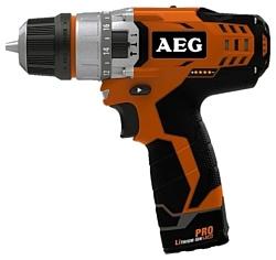 AEG BSB 12C2 Li-202B