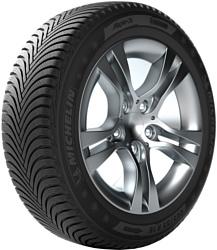 Michelin Alpin A5 215/45 R17 91H