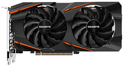 GIGABYTE Radeon RX 580 8192Mb Gaming rev. 2.0