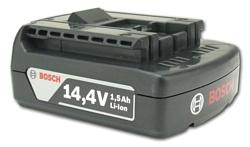 Bosch 14,4 V 1,5 Ah (2607336799)