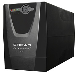 CROWN CMU-650X