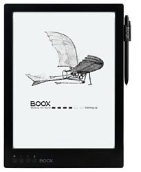 ONYX BOOX MAX 2