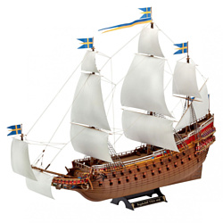 Revell 05719 Подарочный набор Шведский парусник Vasa