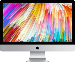 Apple iMac 27'' Retina 5K (2017) (MNE92)