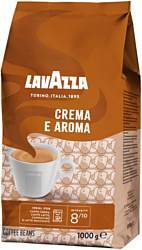 Lavazza Crema e Aroma в зернах 1000 г
