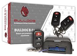 Bulldog B-01