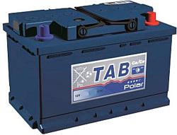 TAB Polar Blue (66Ah) 121066