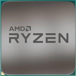 AMD Ryzen 7 2700E Pinnacle Ridge (AM4, L3 16384Kb)