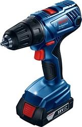 Bosch GSR 180-LI Professional (06019F8100)