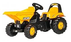 Rolly Toys Kid Dumper JCB (024247)