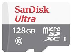 SanDisk Ultra microSDXC Class 10 UHS-I 48MB/s 128GB