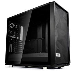 Fractal Design Meshify S2 TG Black