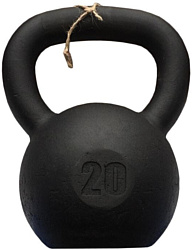 Titan для кроссфита 20 кг
