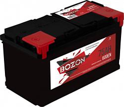 BOZON 6СТ-75 (75Ah)