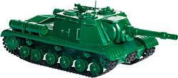 Огонек Самоходная установка ИСУ-152