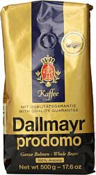Dallmayr Prodomo в зернах 500 г