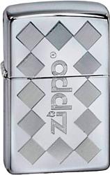 Zippo ZFramed 250