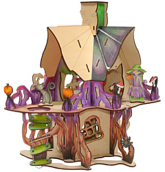 Woody Замок Колдуньи 785