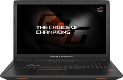 ASUS GL753VE-GC107
