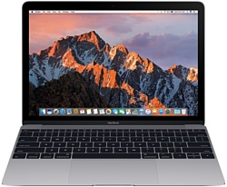 Apple MacBook (2017) (MNYG2)