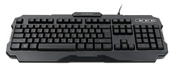 Гарнизон GK-330G Black USB