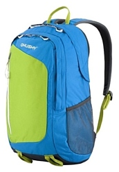 Husky Marel 27 blue/green